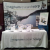 Magnum Research Corp. at AAPS